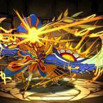Sun Chicken, Ra Dragon