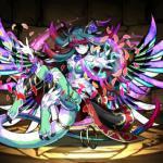 Crystal Wind Dragon Queen, Linthia