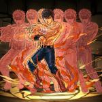 Hokuto Shinken's Successor, Kenshiro
