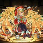 Sanctuary Messenger, Archangel