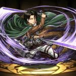 Mankind's Strongest Soldier, Levi