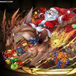Holy Night Messenger, Santa Claus