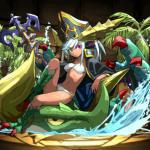 Paradise Jade Dragon Caller, Sonia
