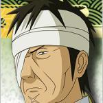 Danzou Shimura