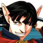 Haruo Nijima
