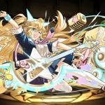 Light Music Club's Kirin Princess, Sakuya
