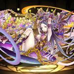 Judging Scale Steel Star Goddess, Eschamali