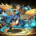 Sorceress's Successor, Rinoa