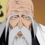Genryusai Shigekuni Yamamoto