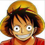 Luffy Monkey D.
