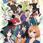Animetic Love Letter [ED 1]