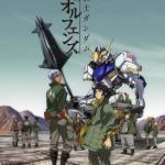 Tekketsu no Kizuna [ED 2]
