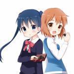 Yoko Inokuma x Aya Komichi