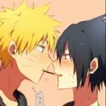 Naruto Uzumaki x Sasuke Uchiha