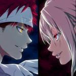 Yukihira Souma x Alice Nakiri