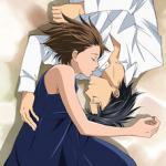 Noda Megumi x Chiaki Shinichi