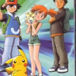 Pokemon Ondo [ED 4]