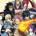 Be As One [ED6] Fairy Tail
