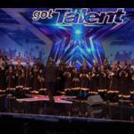 The Gloryland Pastors Choir