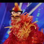 Miss Fuego the Phoenix