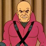 Lex Luthor (Super Friends)