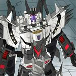 Galvatron (Transformers: Cybertron)