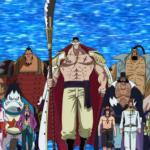 Whitebeard Pirates