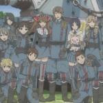 Gallian Militia Squad 7