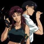Revy and Rock
