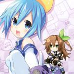 IF x Sega Hatsumi