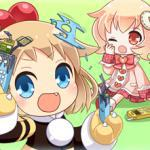 Peashy x Compa