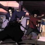Jin vs Mugen