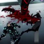 Kaneki vs Shinohara
