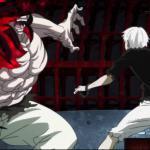 Kaneki vs Jason