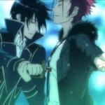 Mikoto vs Reisi