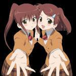 Riko & Ako Suminoe