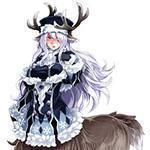 White Horn