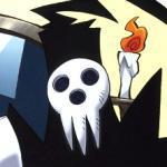 """Shinigami """"Lord Death"""""""
