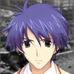 Takumi Nishijou