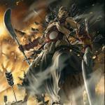 Musashibou Benkei