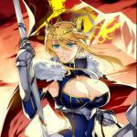 Arturia Pendragon (Lancer)