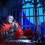 Vlad III (Lancer)