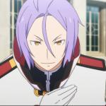 """Julius """"Valuable Knight"""" Ecluis"""