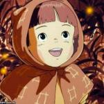 setsuko (grave of the fireflies)