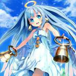 Bellringer Angel