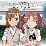 LEVEL 5 -judgelight-