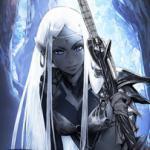 Dark Elf Faure