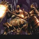 Dragon Slayer Ornstein & Executioner Smough