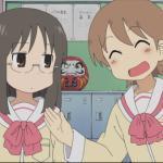 Yuuko x Mai
