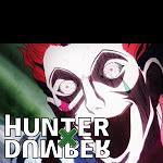 Hunter X Dumber